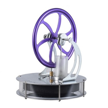 Aibecy Low Temperature Stirling Engine Motor ...