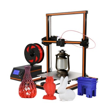 Anet E12 300*300*400mm 3D Printer DIY Kit wit...