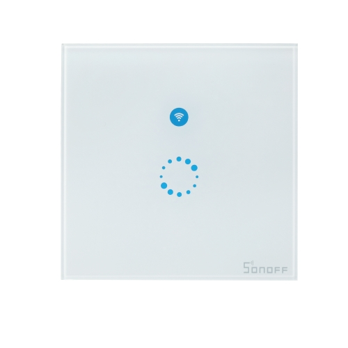 SONOFF Touch Wifi Touch Screen Switch