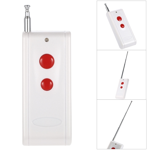 Smart Home 433Mhz RF AC85V-250V  Wireless Remote Control Switch +1*Remote Control 1527
