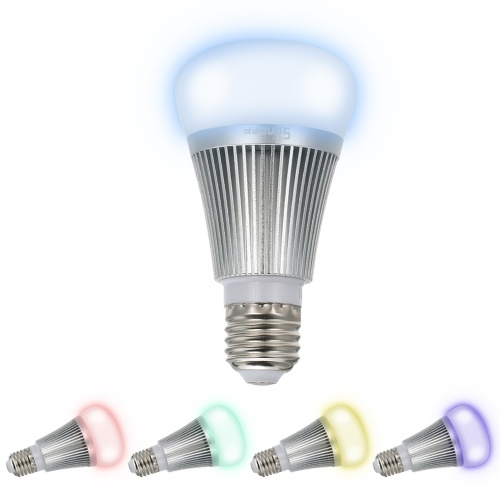 SONOFF B1 ITEAD Ambiance Dimmable E27 LED Lamp RGB Smart Bulb