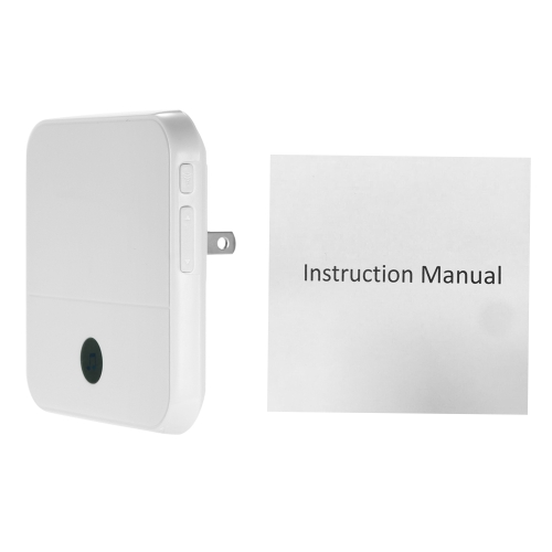 1PCS US Wireless Doorbell Chime