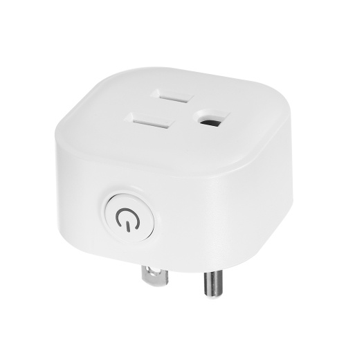 Mini Wifi Smart Socket with Energy Monitoring Function