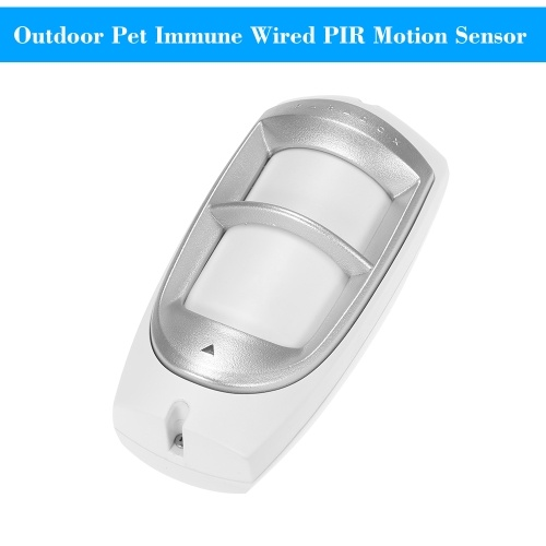 Wired PIR Motion Sensor Passive Infrared Detector