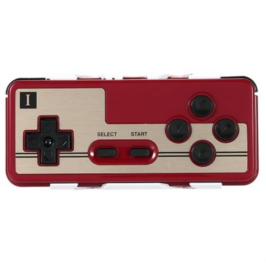 Original 8Bitdo Wireless BT FC30 Controller Bluetotoh 3.0 Gamepad Multi Working Mode   Game Console for iOS Android PC Mac Linux