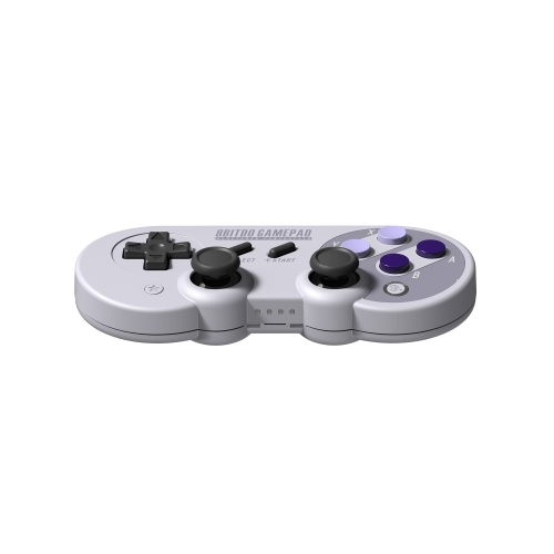 8Bitdo SN30 Pro Wireless BT Portable Mini Handle Mobile Phone PC Android Game-controller