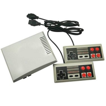 New NES Classic TV Video Game Machine Handheld Console Built-in 600 Games – HD Vesion