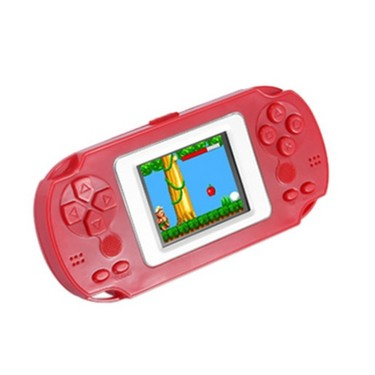 Portable Game Machine Console 8 Bit Retro Handheld Game Player Built-in 268 Classic Games Kids Gift