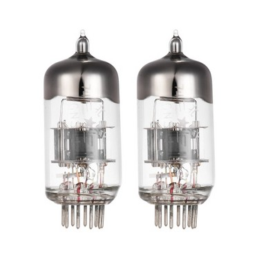 5670 6N3 Preamp Electron Vacuum Tube 9-pin for 6N3P 2c51 5670 396A Audio Amplifier Tube Replacement