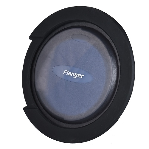 Flanger FU-10 3-in-1 Acoustic Guitar Sound Hole Cover Humidifier Moisture Reservoir Dehumidifier