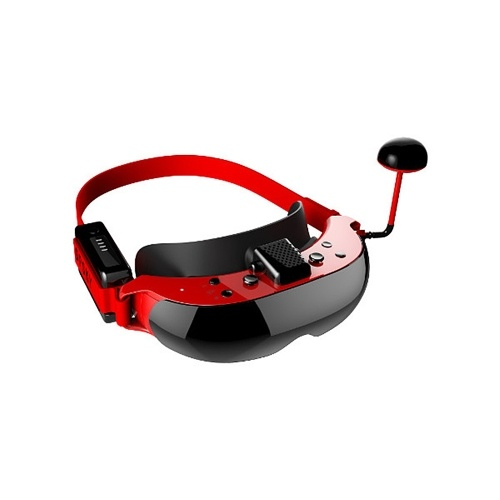 TOPSKY F7X 5.8G 40CH 1280 * 720 High Definition FPV Goggles