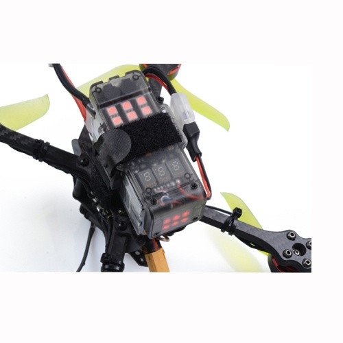 "Multifunctional Battery Protective Board for Type "" X "" Multirotor RC Quadcopter LiPo Batteries"