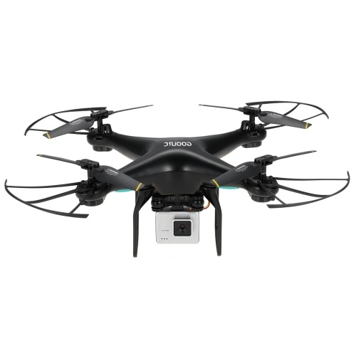 Original GoolRC T106 2.0MP WIFI FPV Altitude Hold RTF RC Quadcopter