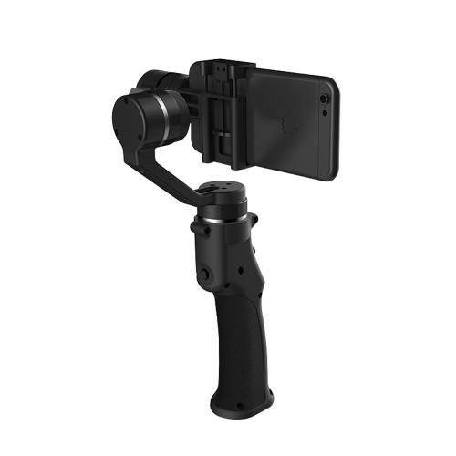 BEYONDSKY EYEMIND Capture 3-Axis Handheld Gimbal Stabilizer for Smart Phone iPhone Samsung Xiaomi Android Gopro Sport Camera