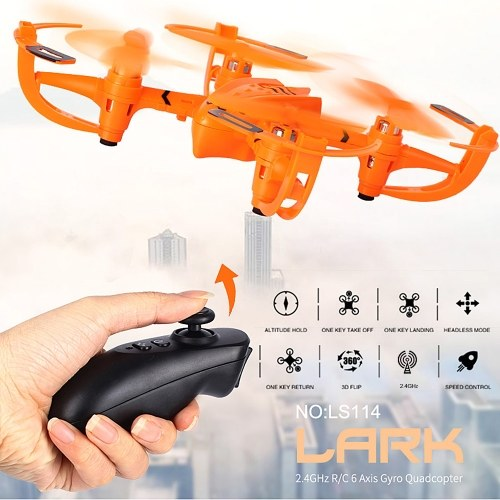 LS114 RC Drone