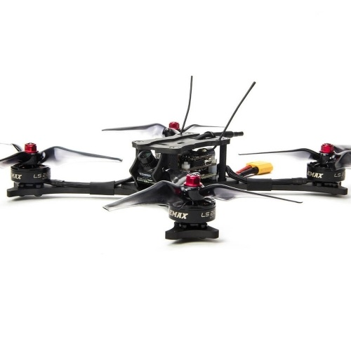 EMAX Hawk 5 5.8G Racing Quadcopter  BNF