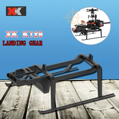 XK K120 RC Helicopter Part K120-012 Landing Gear