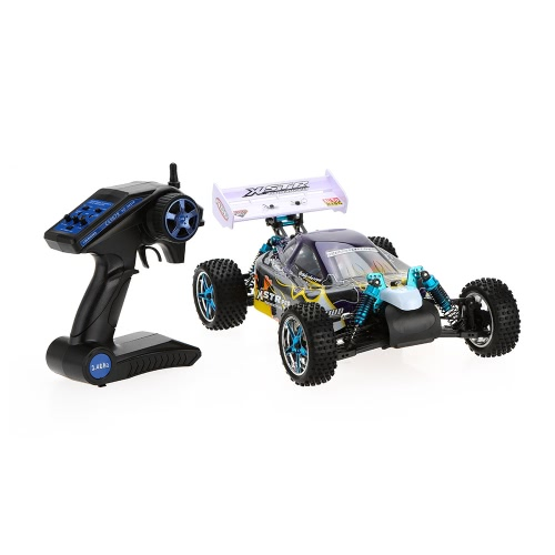 Originally HSP 94107PRO 1/10 4WD Electronic Powered Brushless Motor RTR Off-Road Buggy & 2.4GHz Transmitter