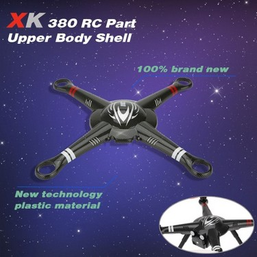 Original XK X380-001 Upper Body Shell for XK X380 RC Quadcopter