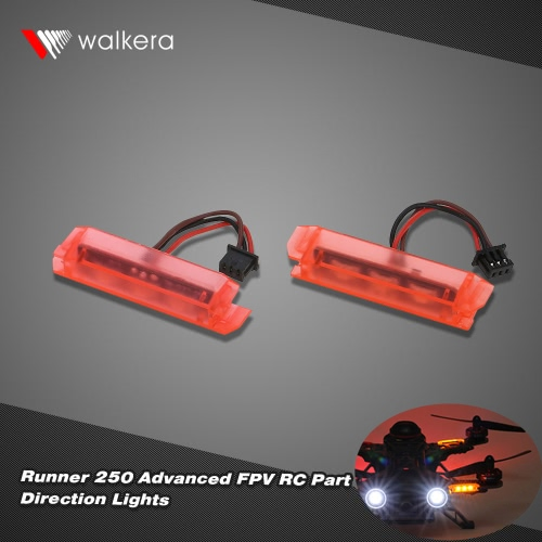 Original Walkera Parts Runner 250(R)-Z-17 Direction Lights for Wakera Runner 250 Advanced FPV Quadcopter