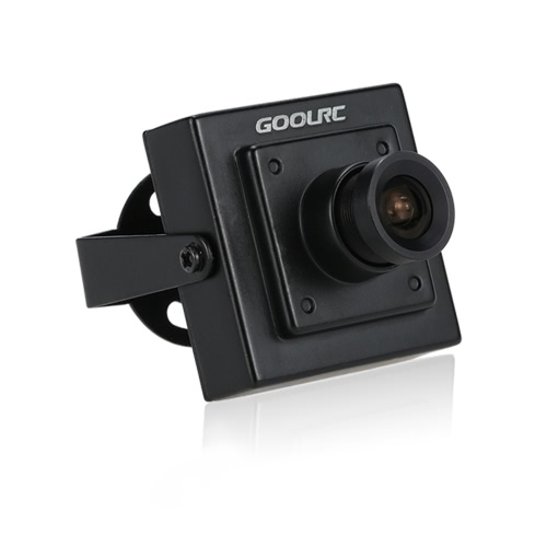 GoolRC 1/3″ 700TVL PAL 3.6mm Mini Camera for RC QAV250 F330 mini FPV Quadcopter