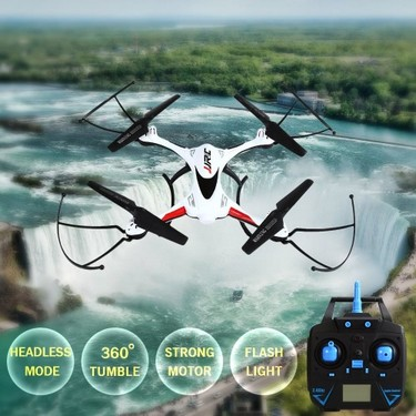 JJRC H31 Drone Waterproof RC Quadcopter – White