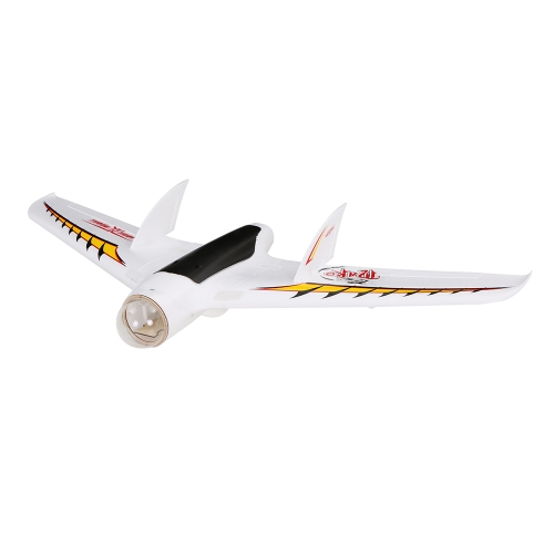 Original Sonicmodell Delta Wing 1213mm Wingspan EPO RC Fixed-wing Aircraft KIT Version Without Electronic Components