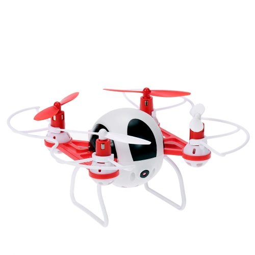 GTeng T902C 720P HD Camera RC Quadcopter