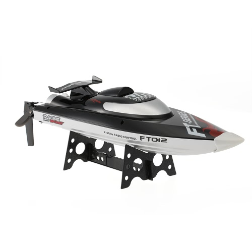 Original Feilun FT012 2.4G Brushless 45km/h High Speed RC Racing Boat