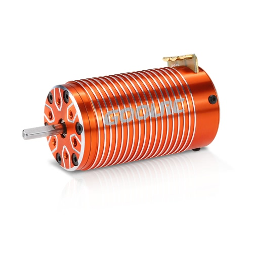 GoolRC High Performance 4274 2250KV Sensored Brushless Motor for 1/8 RC Car Monster Truck Bigfoot