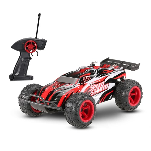 Original PXTOYS NO.S767 1/22 27MHz 2WD 20km/h Electric RTR Off-Road Buggy Speed Racing RC Car