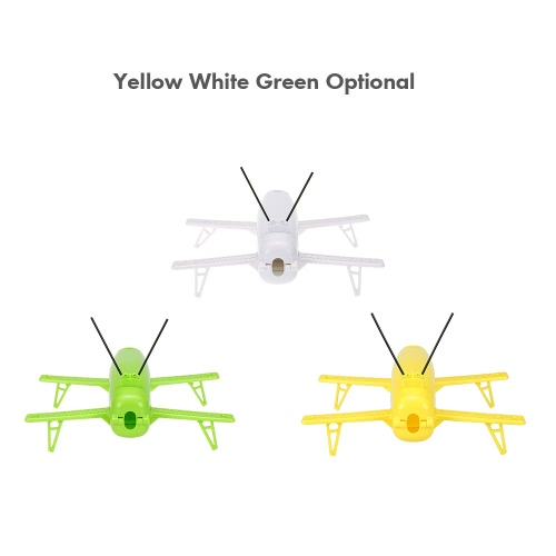320mm 4 Aixs ABS Frame Kit with PDB LED Light for ZMR320 RC Quadcopter