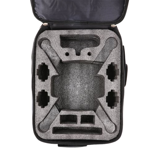 Outdoor Shockproof Soft Shell Carry Bag Portable Backpack RC Shoulder Bag for XIAOMI Mi Drone 4K 1080P FPV Quadcopter