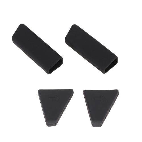 Shock-Resistant Silicone Heightened Lengthened Extended Landing Gear for DJI Mavic Pro FPV Drone
