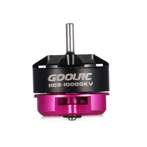GoolRC 1103 10000KV 2S Brushless Motor CW/CCW for 80 90 100 Tiny Micro FPV Racing Drone Quadcopter
