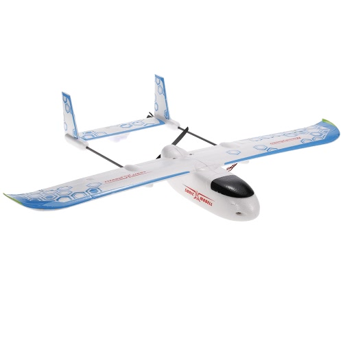 SONICMODELL Nano Skyhunter 780mm Wingspan EPO FPV Fly Wing Fixed Wing Airplane PNP