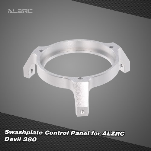 Swashplate Control Panel for ALZRC Devil 380 420 Fast SAB Goblin 380 RC Helicopter