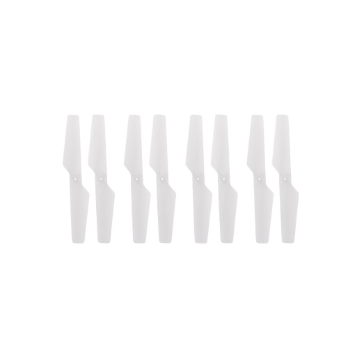 JJR/C H37 CW/CCW Arms and 4 Pairs Propeller for JJR/C H37 Drone RC Quadcopter