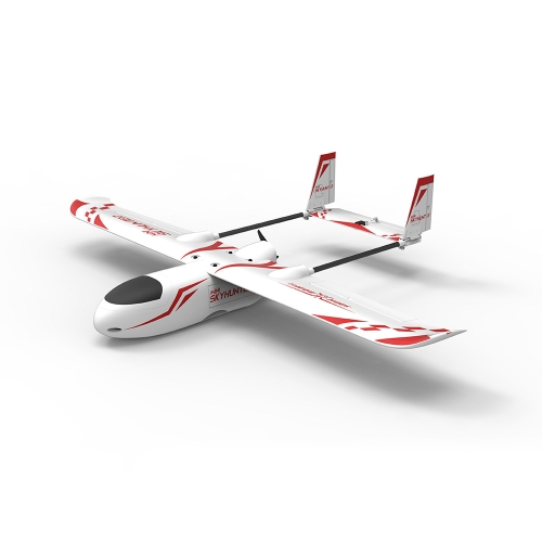 Sonicmodell Mini Skyhunter V2 1238mm Wingspan FPV EPO Airplane RC Aircraft KIT