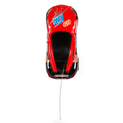 FENGQI TOYS 9803 Coke Can 1/63 Speed Mini Racing Radio Control Car Collection Kids Gift Decoration