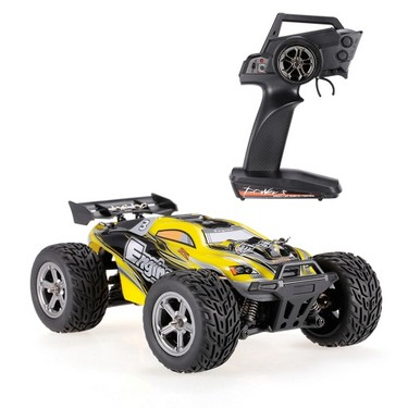 WLtoys 20404 1/20 2.4G 4WD Off-road Car 40km/h Electric Cross-country Vehicle RC Crawler RTR