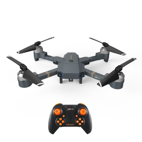 Attop XT-1 2.4G 6-axis Gyro Foldable RC Drone Quadcopter