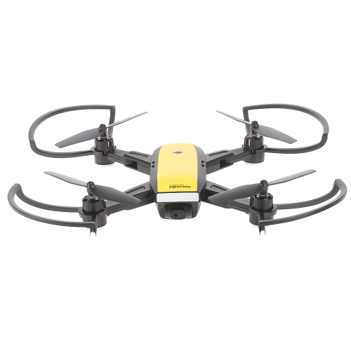 Lead Honor LH-X28WF Foldable Wifi FPV RC Quadcopter Drone