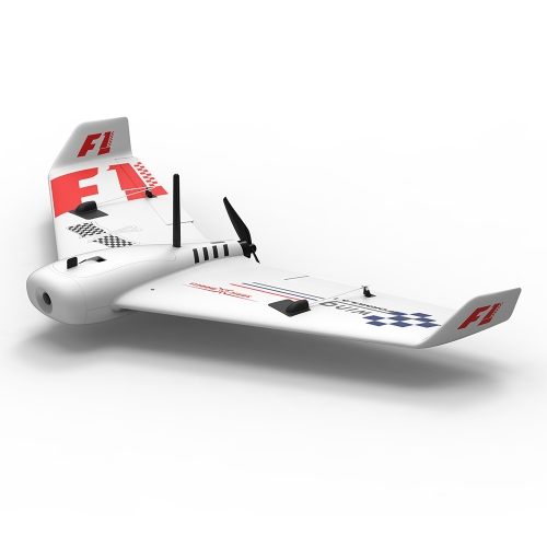 SONIC MODELL F1 Wing 833mm Wingspan FPV Drone Super High Speed RC Airplane EPP Delta Wing Racing Aircraft