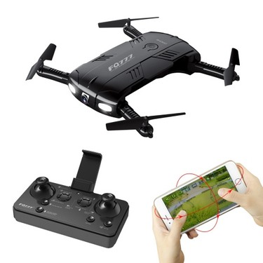 FQ777 FQ05 2.0MP HD Camera WiFi FPV RC Drone Quadcopter RTF