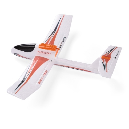 ZSX-750 2.4GHz 4CH EPP 750mm Wingspan PNP Brushless RC Airplane Aircraft