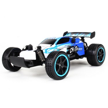 KY 1881 2.4GHz 20km/h 2WD 1/20 Brushed Electric Buggy RTR RC Car