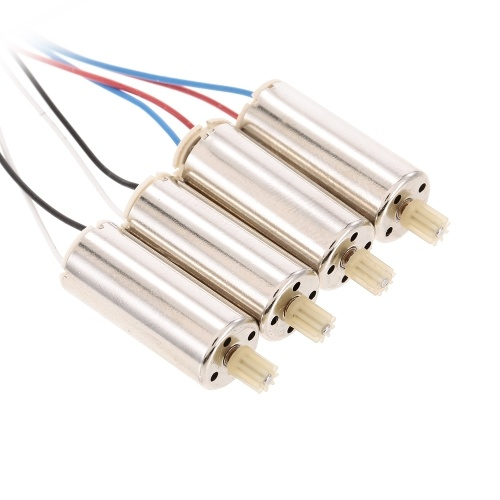 2 Pairs CW/CCW Motor for 19HW RC Quadcopter