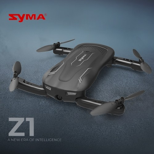 Syma Z1 Wifi FPV Drone RC Quadcopter