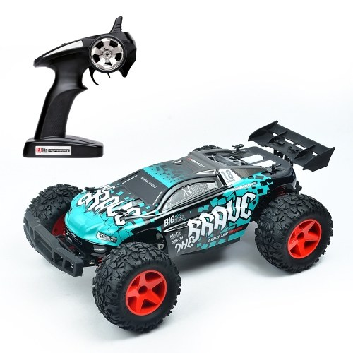 Original SUBOTECH BG1518 1/12 2.4G 4WD 45KM/h High Speed Desert Buggy RC Car